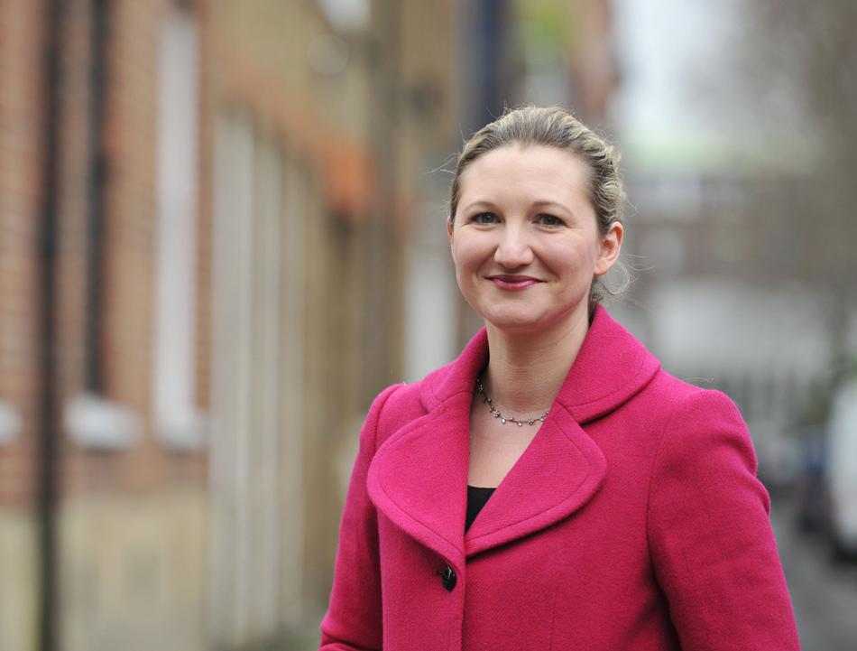 Fiona Rushforth